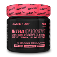 Intra Workout - 180g [BiotechUSA for Her]