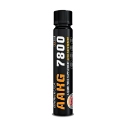 AAKG 7800 - 25ml [BiotechUSA]