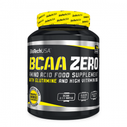 BCAA Flash Zero - 700 g