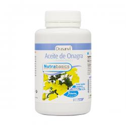 Aceite de Onagra 500mg - 200 softgels
