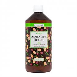 Aceite de Almendras Dulces - 1l [Drasanvi]