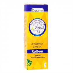Aceite Esencial de Árbol del Té (Roll-on) - 10ml [Drasanvi]