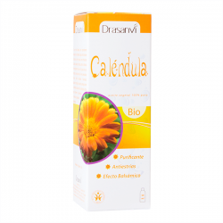 Marigold oil bio - 500ml