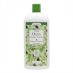 Olive oil shampoo bio - 500ml