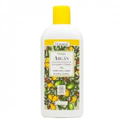 Argan shampoo bio - 250ml