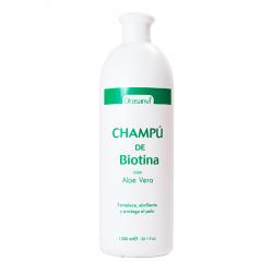 Champú de Biotina con Aloe Vera - 1l [Drasanvi]