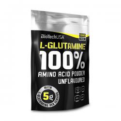 100% L-Glutamina - 1000 g