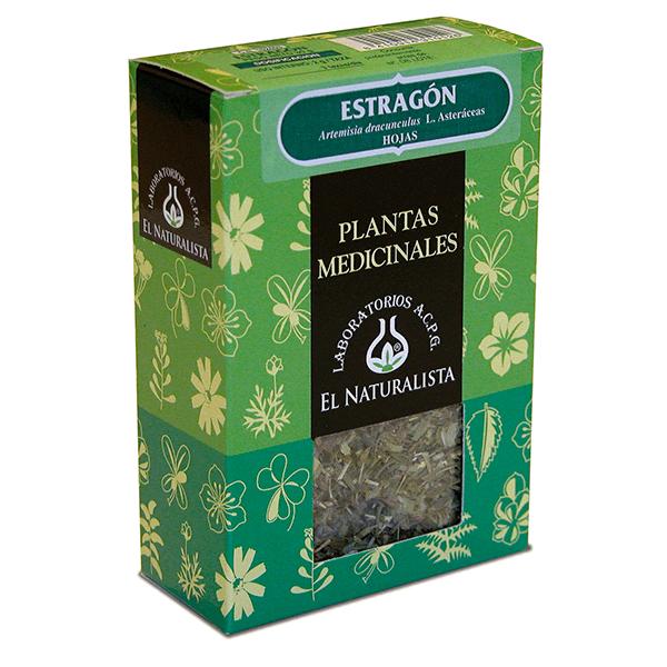 Estragón - 30g [El Naturalista]