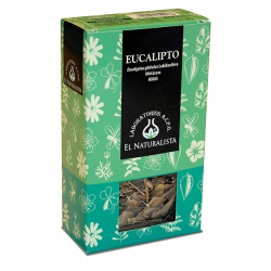 Eucalipto - 80g [El Naturalista]