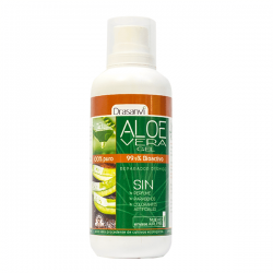 Aloe vera gel - 400ml