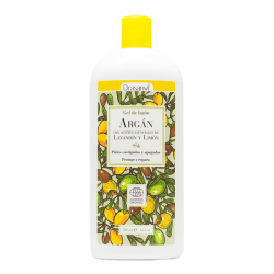 Gel de Baño Argán - 500ml