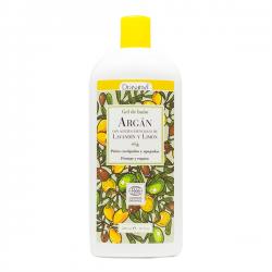 Argan bio bath gel - 500ml