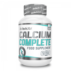 Calcium Complete - 90 cápsulas