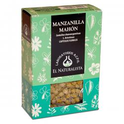 Manzanilla Mahón - 50g [El Naturalista]
