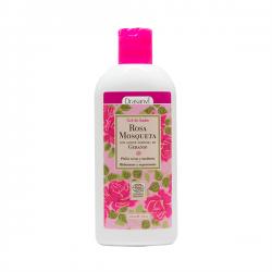Rosehip bath gel bio - 250ml