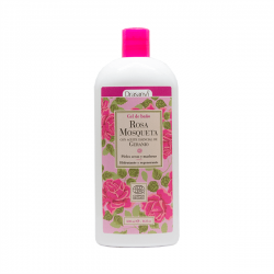 Rosehip bath gel bio - 500ml