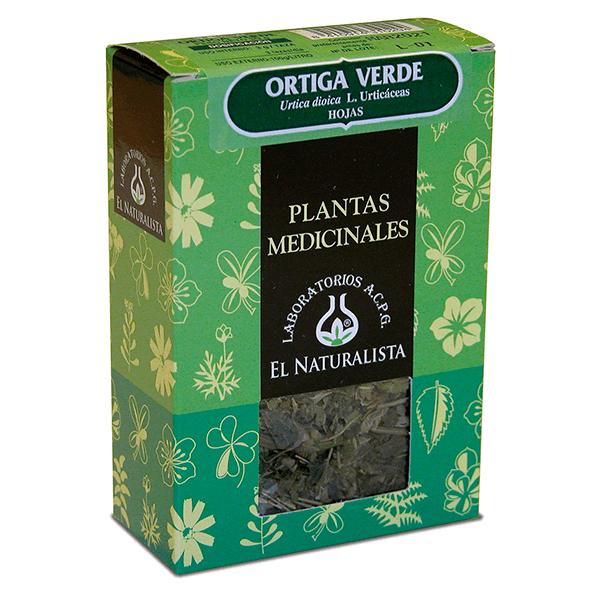 Ortiga Verde - 30g [El Naturalista]