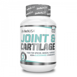 Joint & Cartilage - 60 Tabletas