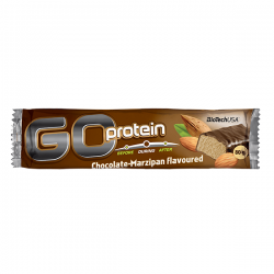 Barrita Go protein - 80g