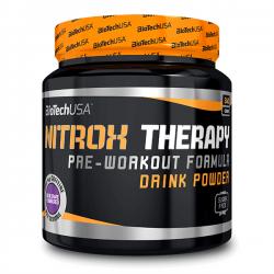 Nitrox Therapy - 340g