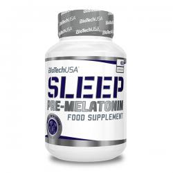 Sleep pre-melatonina - 60 cápsulas