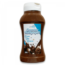 Chocolate NutSyrup 0% - 500g [ProCell]