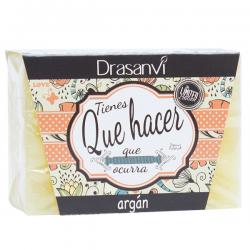 Jabón de Argán - 100g [Drasanvi]