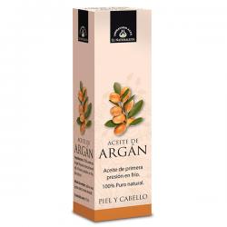 Aceite de Argán - 15ml [El Naturalista]
