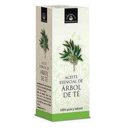 Aceite Árbol de Té - 30ml [El Naturalista]