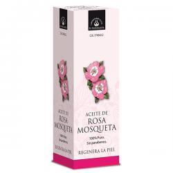 Aceite de Rosa Mosqueta - 30ml [El Naturalista]