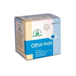 Oftal-max - 10 Bolsitas [El Naturalista]