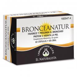 Bronceanatur - 60 Cápsulas [El Naturalista]