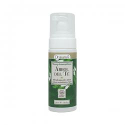 Make-up remover tea tre bio - 150ml