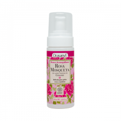 Mousse Desmaquillante de Rosa Mosqueta Bio - 150ml [Drasanvi]