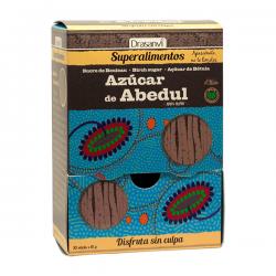 Azúcar de Abedul - 30 sticks