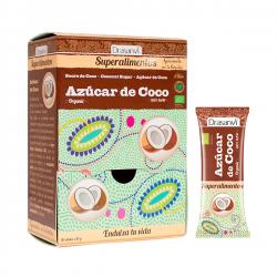 Azúcar de Coco Bio - 30 Sticks