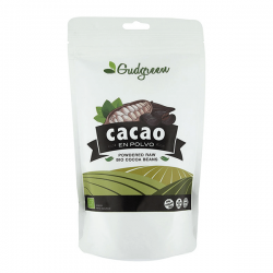 Cacao en Polvo - 200g [Gudgreen]