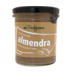 Crema de Almendras - 300g [Gudgreen]