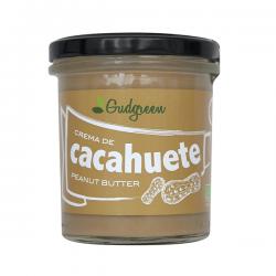 Crema de Cacahuete - 300g [Gudgreen]