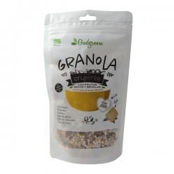 Granola con Frutos Secos y Semillas - 200g [Gudgreen]