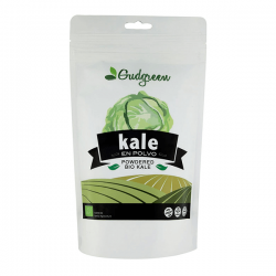 Kale en Polvo - 100g [Gudgreen]