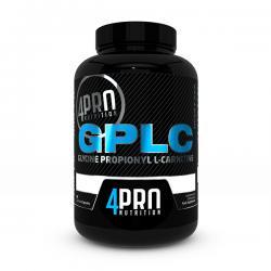 GPLC (Glicina Propionil L-Carnitina) - 90 cápsulas [4-Pro]