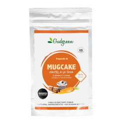 Mugcake (Pastel a la Taza) - 90g