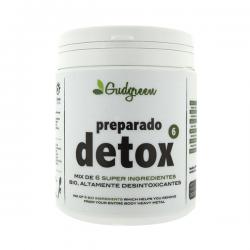 Detox - 300g [Gudgreen]