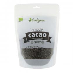 Snacks de Cacao Troceado - 200g [Gudgreen]