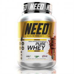 Pure Whey - 1kg [Need Health Project]