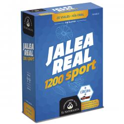 Jalea Real Sport - 20 Viales [El Naturalista]
