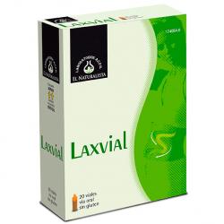 Laxvial - 20 Viales [El Naturalista]