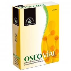 Oseovial - 20 Viales [El Naturalista]