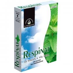 Respinat - 10 Viales [El Naturalista]